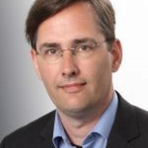 Dirk Pleiter