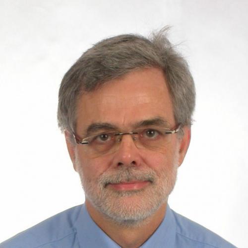 Stefan Bluegel